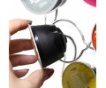 Capsule Pod Holder Revolving 360 Degree Rotating for Stores 32 Pcs Dolce Gusto Capsules Pods Organizer Rack Stand