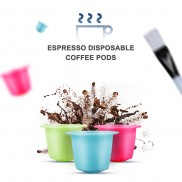 Disposable Coffee Capsule
