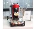 RECAPS Coffee Pod Kitchen Organizer Storage Holder Drawer Compatible with Vertuoline Stores 40 Coffee Capsules